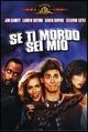 Cover Dvd Se ti mordo... sei mio