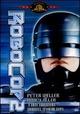 Cover Dvd DVD Robocop 2