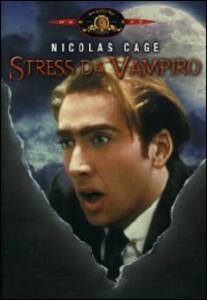 Stress da vampiro di Robert Bierman - DVD