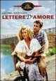 Cover Dvd DVD Lettere d'amore