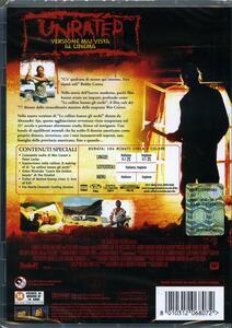 Le colline hanno gli occhi di Alexandre Aja - DVD - 2