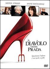 Film Il diavolo veste Prada David Frankel