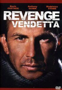 Foto di Revenge, Film di Tony Scott con Kevin Costner,Anthony Quinn,Madeleine Stowe,Sally Kirkland,Tomas Milian