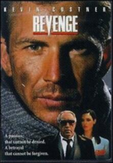 Revenge di Tony Scott - DVD