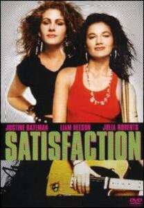 Satisfaction di Joan Freeman - DVD