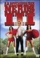 Cover Dvd La rivincita dei Nerds III