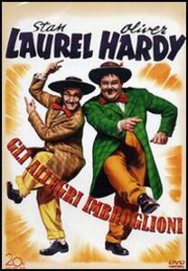 Gli allegri imbroglioni di Malcolm St Clair - DVD