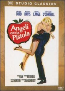 Angeli con la pistola (DVD) di Frank Capra - DVD