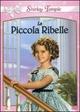 Cover Dvd La piccola ribelle