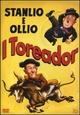 Cover Dvd DVD I toreador