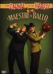 Maestri di ballo di Malcolm St Clair - DVD