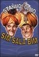Cover Dvd Sim Salà Bim