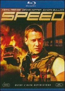 Speed di Jan De Bont - Blu-ray
