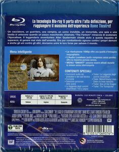 La leggenda degli uomini straordinari di Stephen Norrington - Blu-ray - 2