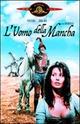 Cover Dvd DVD L'uomo della Mancha