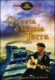 Cover Dvd DVD Questa terra è la mia terra