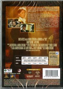 Yentl di Barbra Streisand - DVD - 2