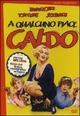 Cover Dvd DVD A qualcuno piace caldo