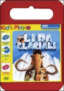 L' era glaciale<span>.</span> Kid's Play di Chris Wedge - DVD