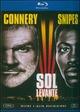 Cover Dvd Sol levante