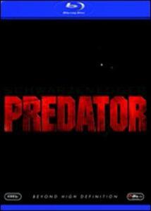 Predator di John McTiernan - Blu-ray