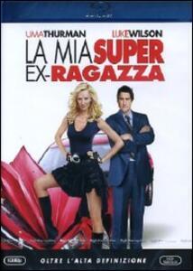 La mia super ex-ragazza di Ivan Reitman - Blu-ray