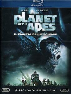 Planet of the Apes. Il pianeta delle scimmie di Tim Burton - Blu-ray