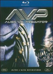 Alien vs. Predator di Paul W. S. Anderson - Blu-ray