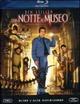 Cover Dvd Una notte al museo