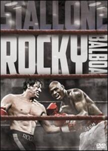 Rocky Balboa di Sylvester Stallone - DVD