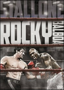 Film Rocky Balboa Sylvester Stallone