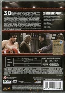 Rocky Balboa di Sylvester Stallone - DVD - 2