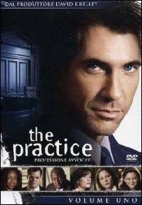 Locandina The Practice - Professione avvocati