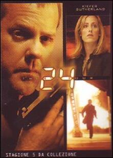 24. Stagione 5 (7 DVD) - DVD