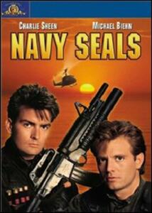 Navy Seals. Pagati per morire di Lewis Teague - DVD