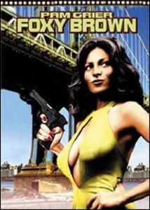 Foxy Brown di Jack Hill - DVD