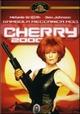 Cover Dvd DVD Bambola meccanica modello Cherry 2000