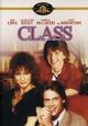 Cover Dvd DVD Class