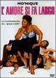 Cover Dvd Phat Girlz- L'amore si fa largo