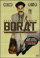 Cover Dvd DVD Borat - Studio culturale sull'America a beneficio della gloriosa nazione del Kazakistan