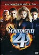 Cover Dvd DVD I fantastici 4