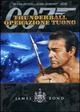 Cover Dvd DVD Agente 007, Thunderball - Operazione tuono