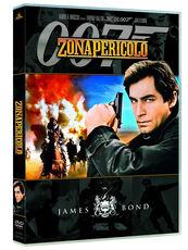 Film Agente 007. Zona pericolo John Glen