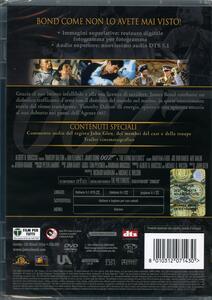 Agente 007. Zona pericolo di John Glen - DVD - 2