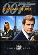 Cover Dvd DVD 007 - Bersaglio Mobile