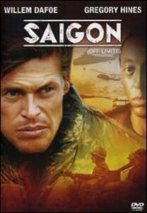 Off Limits. Saigon di Christopher Crowe - DVD