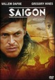Cover Dvd Saigon