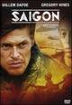 Cover Dvd Saigon