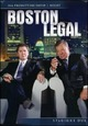 Cover Dvd DVD Boston Legal