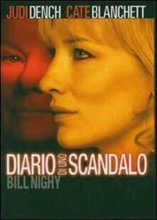 Diario di uno scandalo di Richard Eyre - DVD